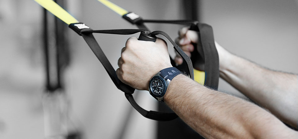 TRX Suspensiontrainer