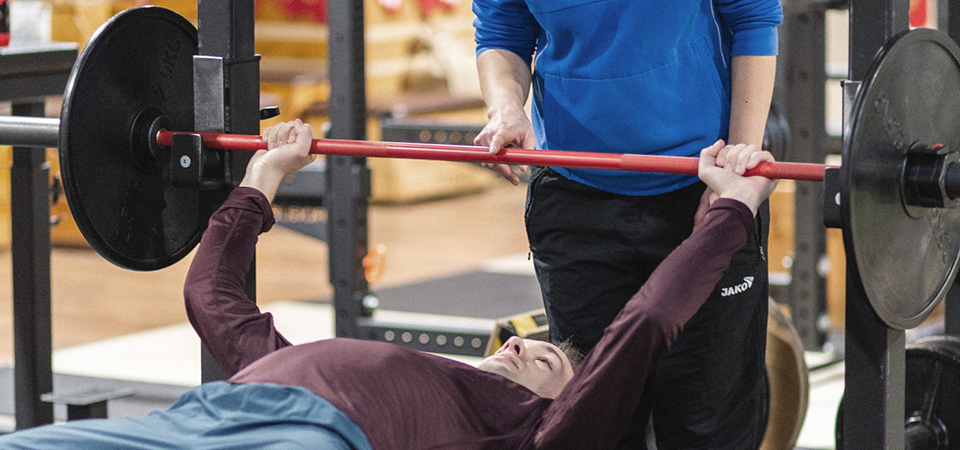 Picture Wellway Sports Stronger You Course
